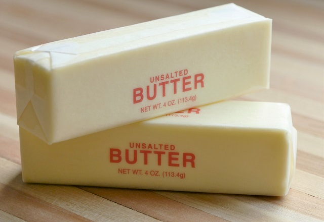 200g unsalted cup Butter